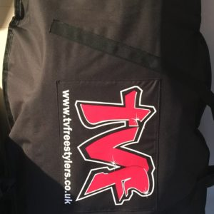 TVF Custom Kayak Bag